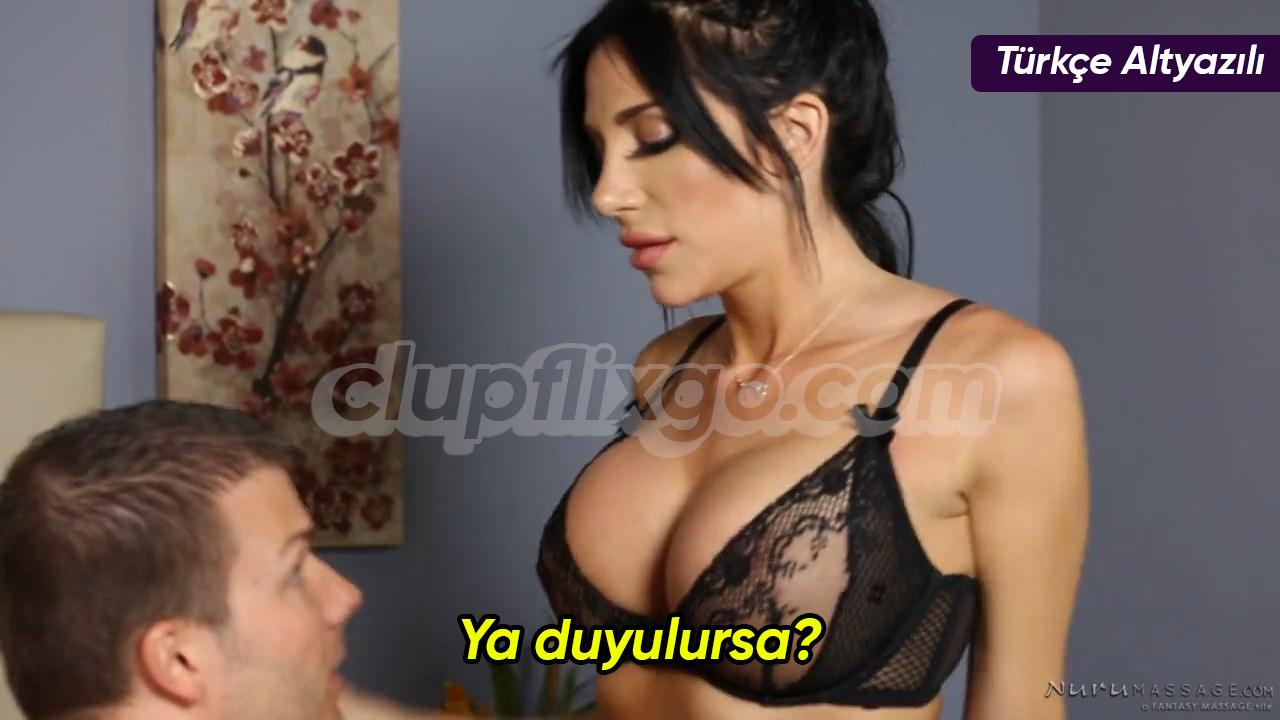 yeni türkçe konuşmalı porno izle